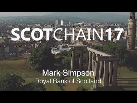 MBN Solutions: ScotChain17 - Escaping from Plato's cave