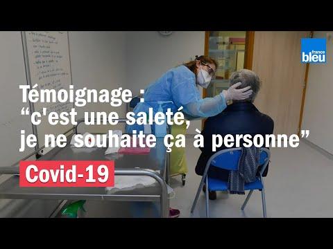 Qu'est-ce que cela signifie d'être malade avec COVID-19