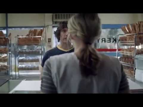 Young Worker    Bakery TV Commercial