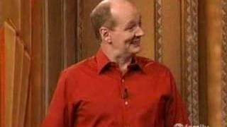 Whose Line - If You Know What I Mean - Bakery