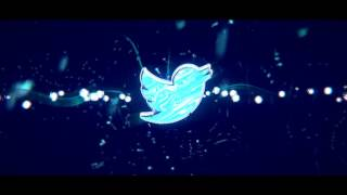 ❤ 「lNTRØ-TEMPLATE」EPIC TWiTTER iNTRO
