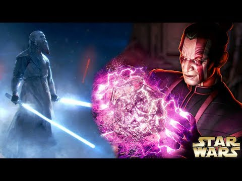 What Are The Jedi Shadows of the Jedi Order? – Star Wars Explained
