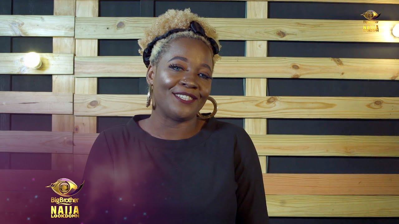 Meet Lucy – BBNaija | Big Brother: Lockdown | Africa Magic