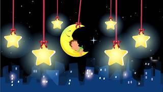 เพลงกล่อมเด็กนอนหลับ เสริมความจำที่ดี ฉลาด เติบโตสมวัย Best Baby Lullabies Good Mood For Sleep