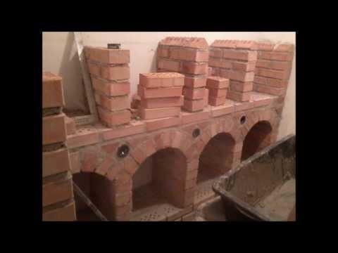 Building my wine cellar