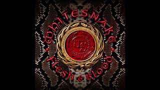Whitesnake - Trouble Is Your Middle Name (Official Audio Track)