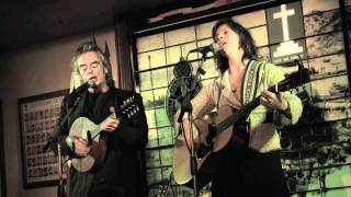 Way Out West Roots Music - Dave Steel & Tiffany Eckhardt