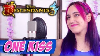 Descendientes 3 - One Kiss (En español)
