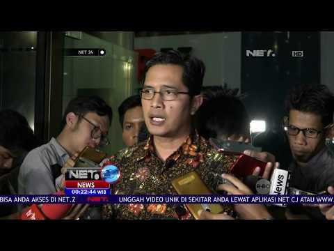 KPK Tahan Wakil Ketua DPR RI   NET24