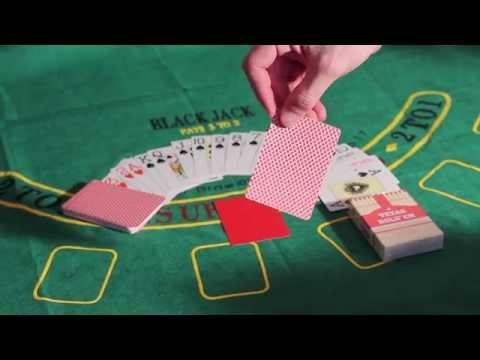 Обзор игральных карт Texas Holdem