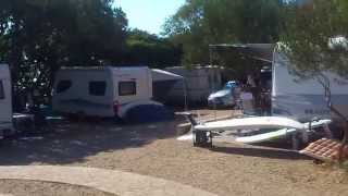 Camping Palme  Kuciste  Chorwacja  Kućiste Hrvatska