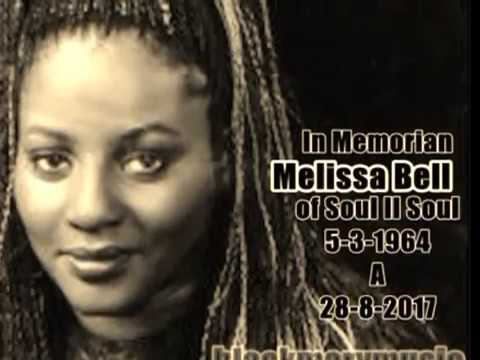 MELISSA BELL - RECONSIDER - BLACKMARYMUSIC
