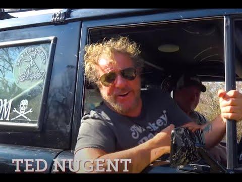 Sammy Hagar all-new season of Rock & Roll Road Trip - trailer posted..!