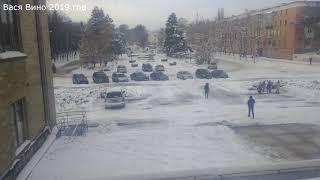 ПМР Бендеры 12 Января 2019 год ДК Ткаченко