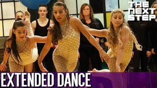 "Download TNS ""Hotel"" Convention Small Group - The Next Step 6 Extended Dances Mp3 and Videos"
