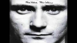 Phil Collins -  Roof Is Leaking + Droned + Hand In Hand