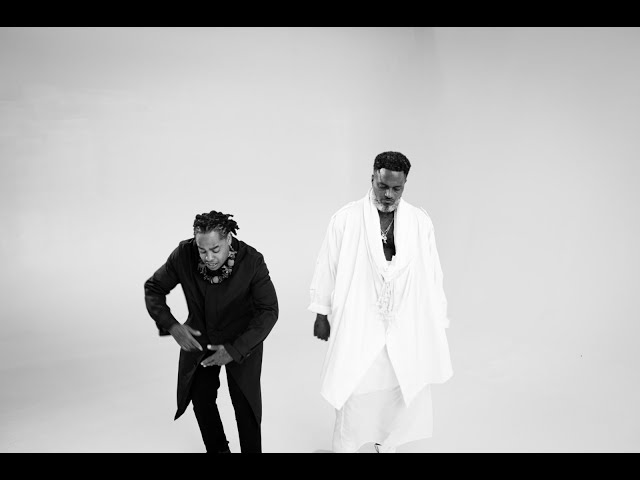 Jarv Dee X Bad Colours - Clouds feat. Shabazz Palaces (Official Music Video)