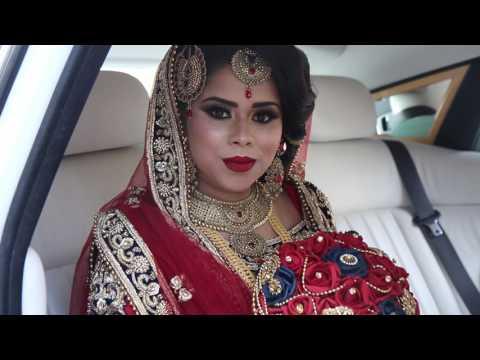 Aktar & Ruly Highlight by YAADEIN 07708 80 20 40