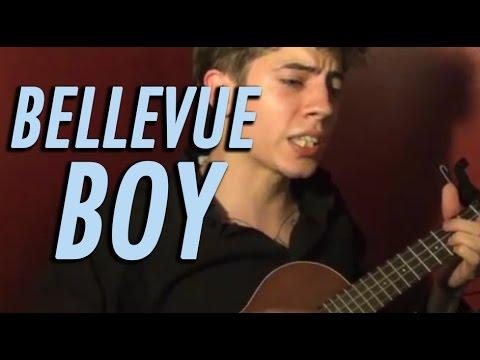 Bellevue Boy - Rusty Cage
