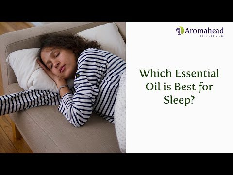which-essential-oil-is-best-for-sleep?