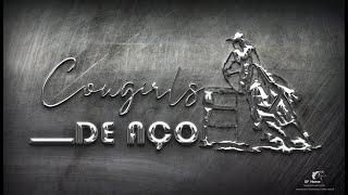 Cowgirls de Aço 31 de maio #Live #fiqueemcasa e corra #comigo