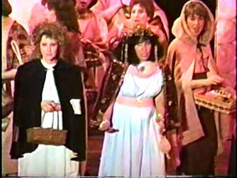 Washington School Show 1991 Caeser's Follies