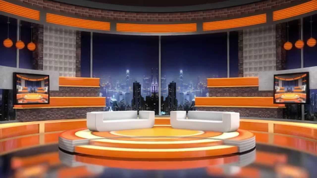 Virtual Set Show Reel 2014 - Maya Arun - YouTube