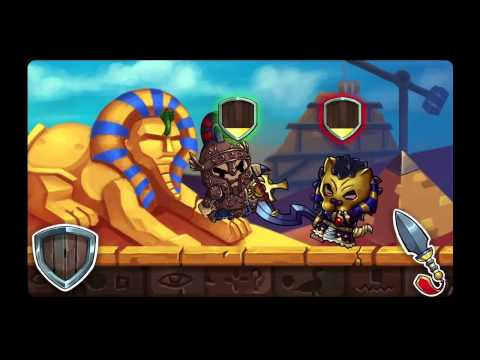 Glorious Maximus Announcement Trailer