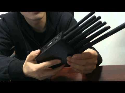 Cell phone jammer dealextreme - video cellphone jammer magazine