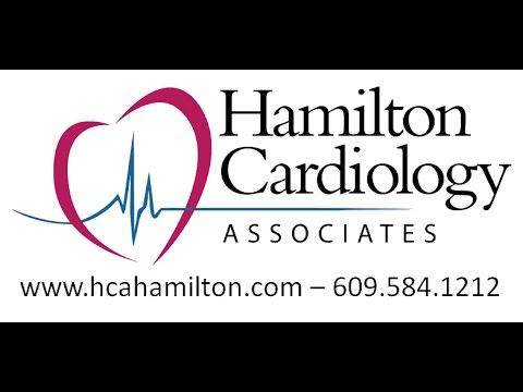 Hamilton Cardiology Associates' Patient Portal