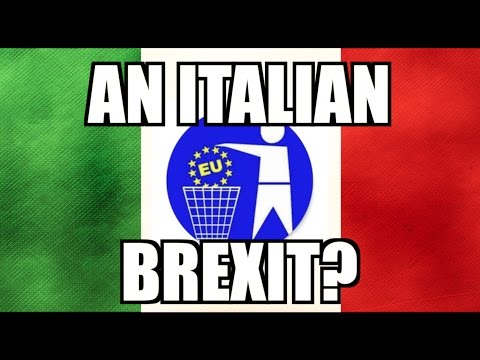 The Italian Referendum Explained