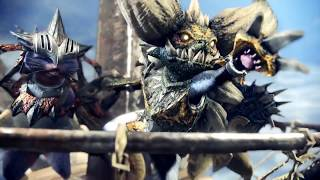 Monster Hunter: World Review (Negative focused review)