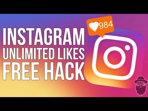 How to Get Unlimited Instagram Likes in 2016?