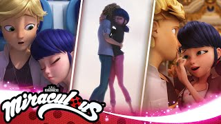 MIRACULOUS | 🐞 VALENTINE'S DAY - COMPILATION 2021 💘 | Tales of Ladybug and Cat Noir