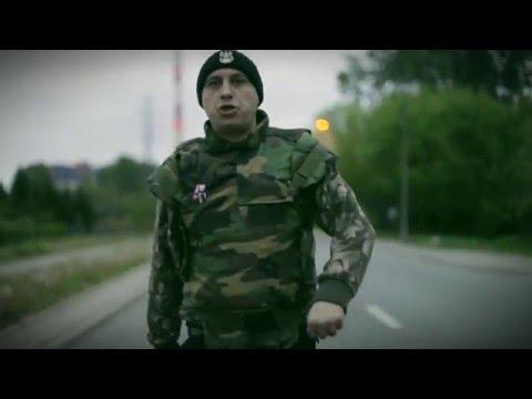 Zjednoczony Ursynów - Armia Podziemna (OFFICIAL VIDEO) [HD] 2014