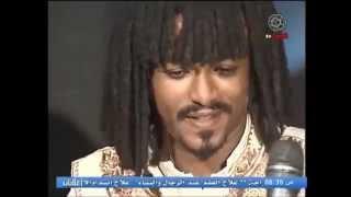 محمد حسن الماحي .. النبي صلو عليه