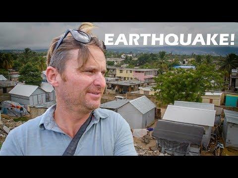 Bali and Lombok Earthquake 2018! - travel vlog 126