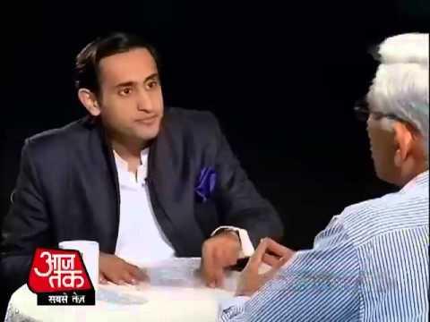 Seedhi Baat - Seedhi Baat: Vinod Rai hails Govt for appointing Shashi Kant Sharma as CAG