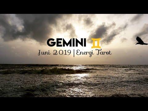 GEMINI Juni 2019 - Masa depan di garis depan