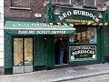 Dublin, Ireland Trip: Leo Burdock Best Fish and Chips! The Temple Bar and O'Connell Monument
