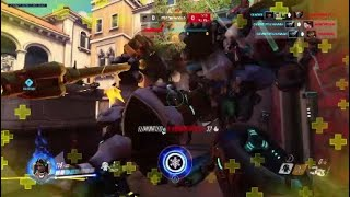 Donand39t Call Me Angel - Overwatch