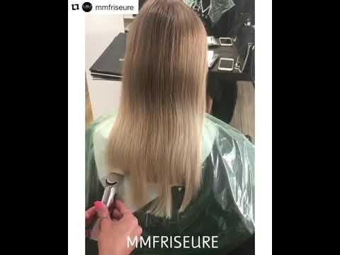 28. August 2017 M&M New Hair
