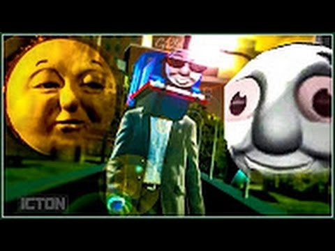 Thomas the Dank Engine SFM Music Video