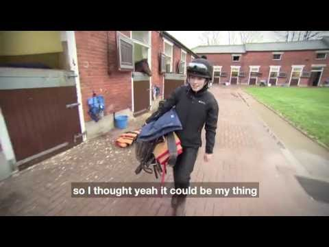 Racing Groom - Start Your Career In Horseracing