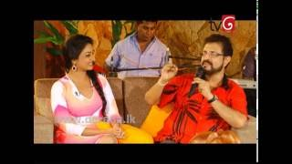 Tea Party with Vinu - 24th July 2016
