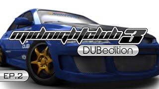 Midnight Club 3 Dub Edition Ep 2 - Police Bike! | SLAPTrain