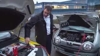 Keime im Pouletfleisch. HP-Kundenservice. Autostarthilfen-Test. - Kassensturz vom 02.12.2014