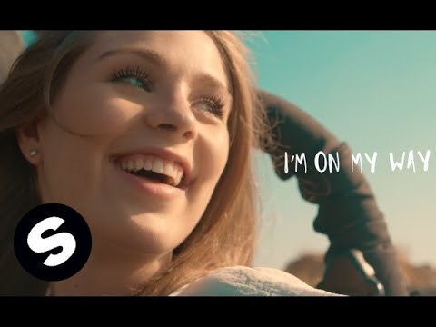 Cammora - On My Way (Official Music Video)
