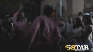 SWING ATRAENTE | A D4MA E O VAGABUND0 FEST 06/10/12