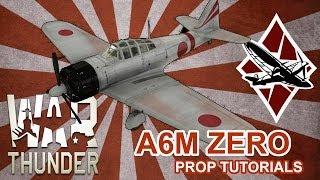how to make a homemade airplane war thunder